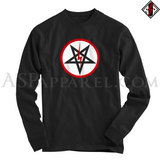 Sig Pentagram Deluxe Long Sleeved T-Shirt