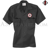 Sig Pentagram Deluxe Short Sleeved Heavy Military Shirt