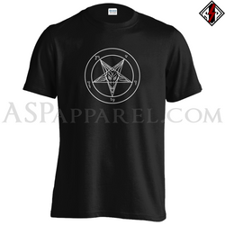 Sigil of Baphomet T-Shirt