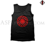 Sonnenrad (Black Sun) Tank Top