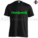 The Quintessentials T-Shirt-satanic-clothing-heathen-merchandise-by-ASP Culture