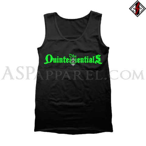 The Quintessentials Tank Top
