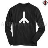 Yr Rune Long Sleeved T-Shirt