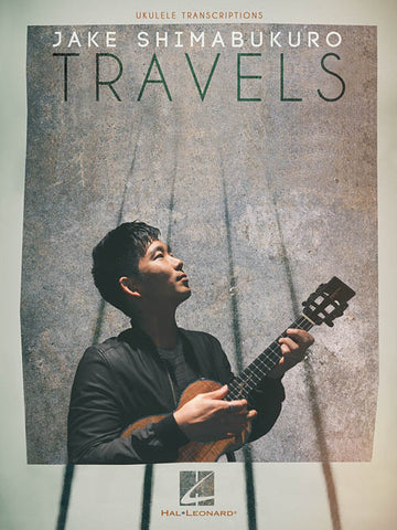 Jake Shimabukuro – Travels