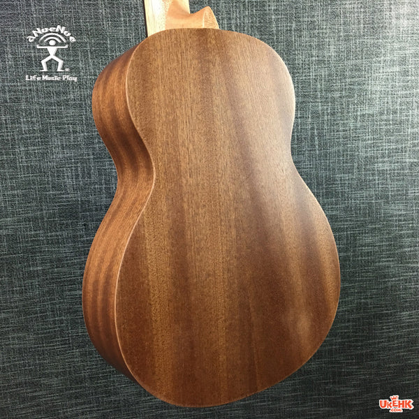 aNueNue Solid Mahogany Concert (ANN-Basic2)