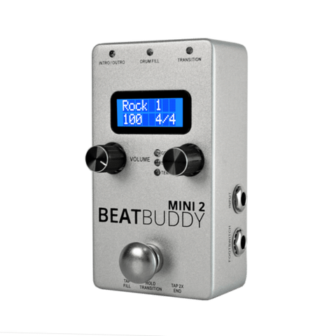 BeatBuddy MINI Personal Drummer