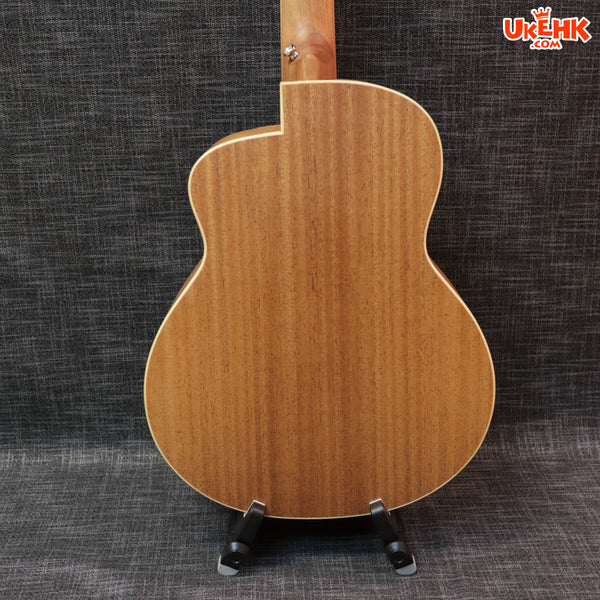 aNueNue Almond Milk Solid Spruce 36 inch Guitar (ANN-MC10-AM)