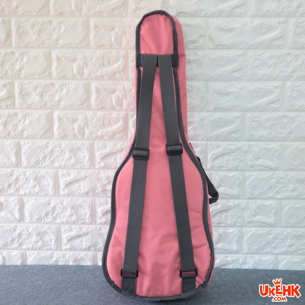A'AMA Color Series Gig Bag Tenor-Pink(AA-DBT-PK)
