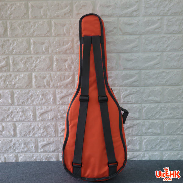 A'AMA Color Series Gig Bag Tenor-Orange(AA-DBT-OR)