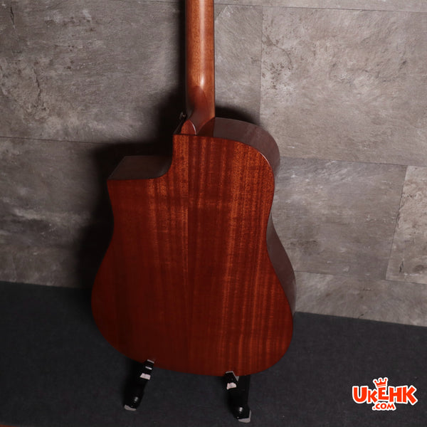 Sole Spruce 41inch Guitar (SG-D312C/GN)