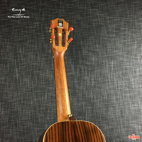Enya Solid Spruce Tenor (EUT-S1)