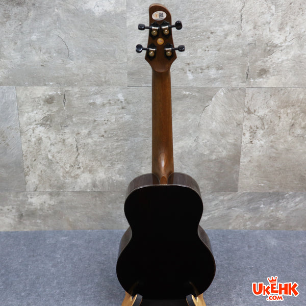 Bright Moon Solid Spruce Top  Concert Ukulele (BM-3C)