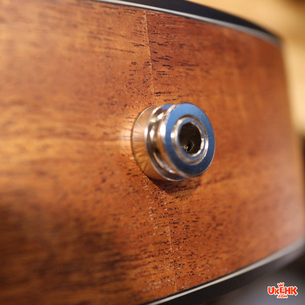 Sole Mahogany Tenor (MT-100-EQ)