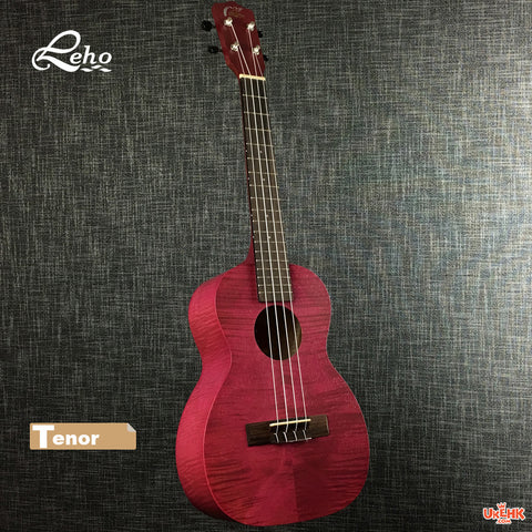 Leho Maple Tenor (MLUT-XM-HR)