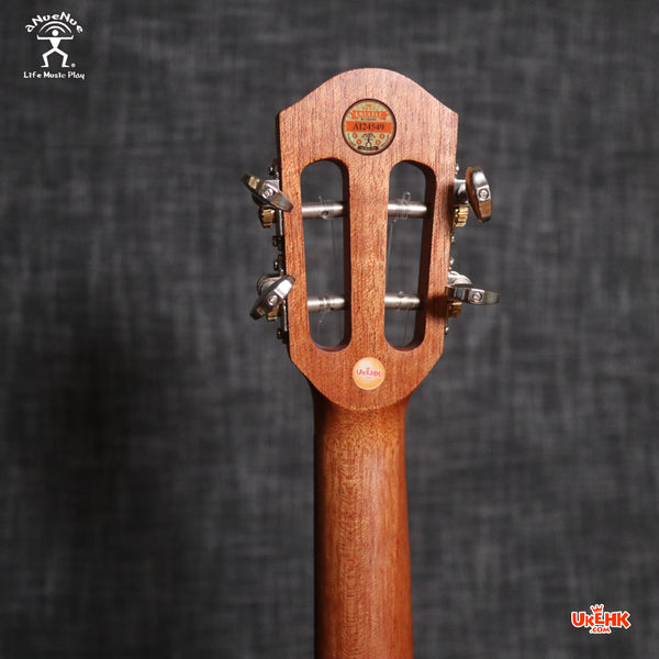 aNueNue Solid Spruce Top Concert  (ANN-SLSC)