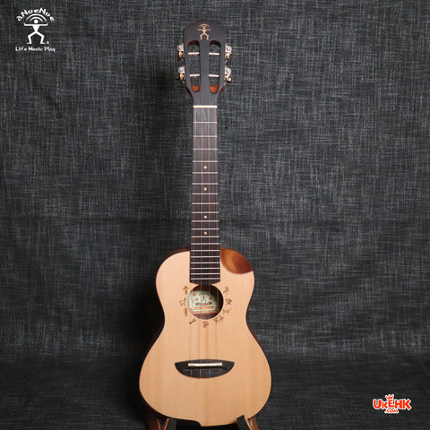 aNueNue Solid Spruce Concert  (ANN-SLSC)