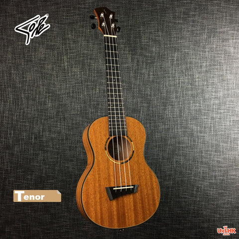 Sole Mahogany Tenor (MT-100)