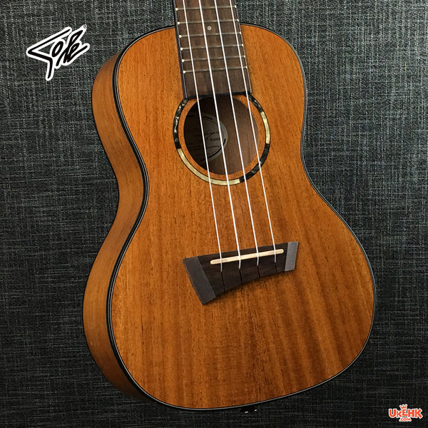 Sole Mahogany Concert (MC-100)