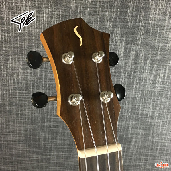 Sole Solid Spruce Concert (SC-312)