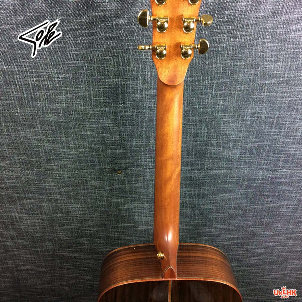 Sole Spruce 41inch Guitar (SG-613/GN)