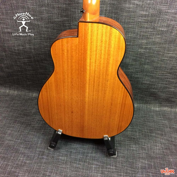 aNueNue Spruce 36 inch Father Bird Guitar (ANN-M12)
