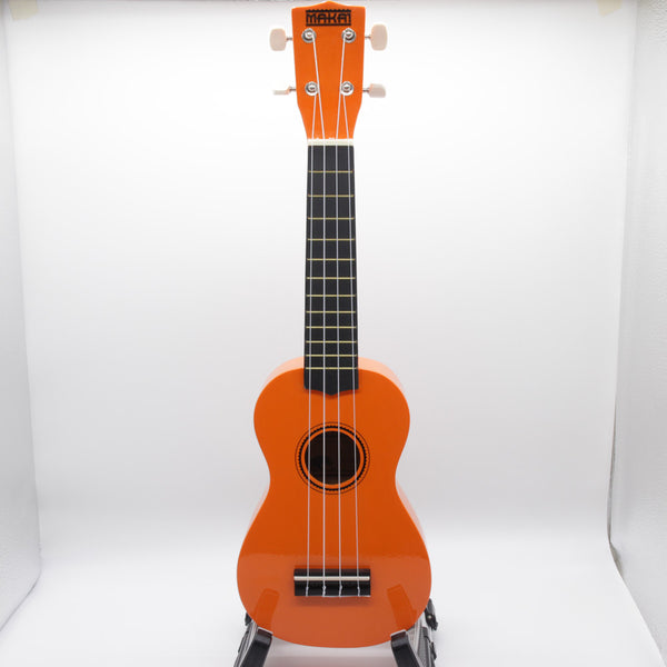 Copy of MAKAI MK-10 Colour Soprano (Orange)