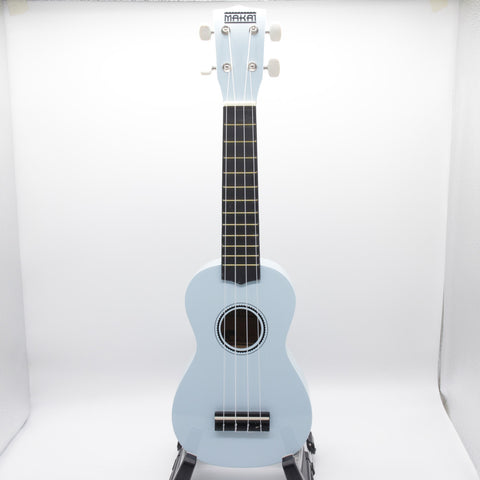 MAKAI MK-10 Colour Soprano (Light Blue)