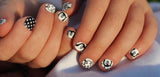 Penguin Kids Nail Wraps