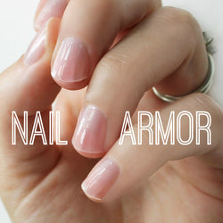 Nail Armor - Over 100 Nail Wraps!