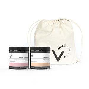 Gift Bag - Scrub/Soak
