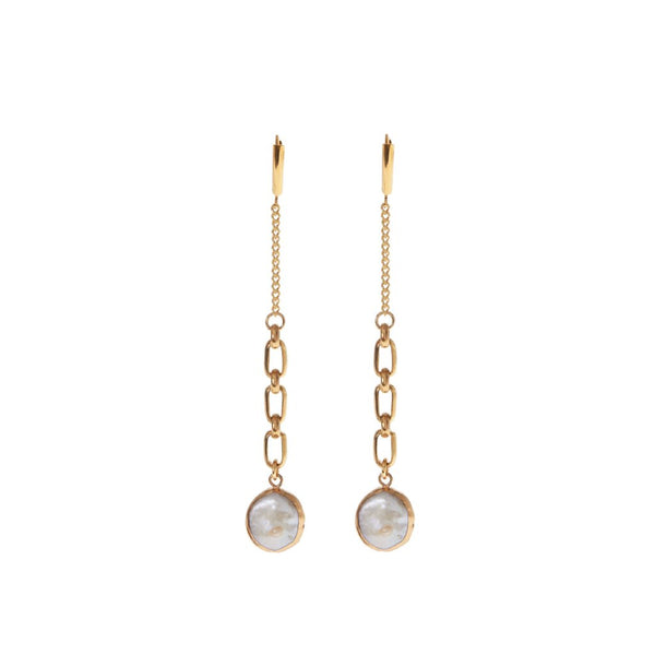MOONLIGHT I - EARRINGS