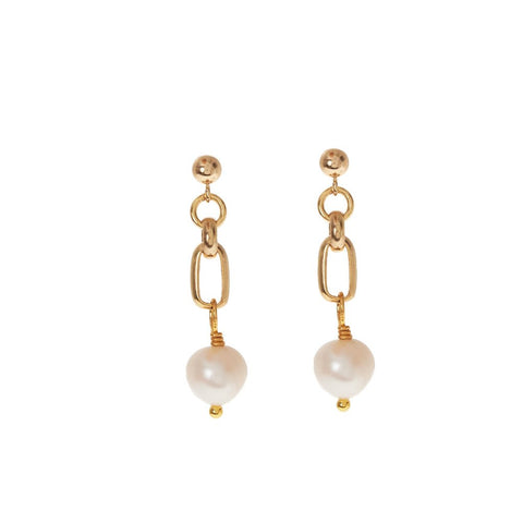 Pure Light Earrings