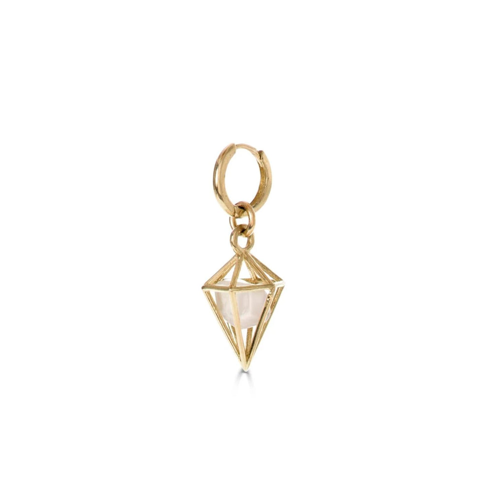 Small Pendulum Earring