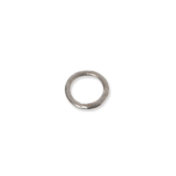 Morning Mist Ring - Sterling Silver