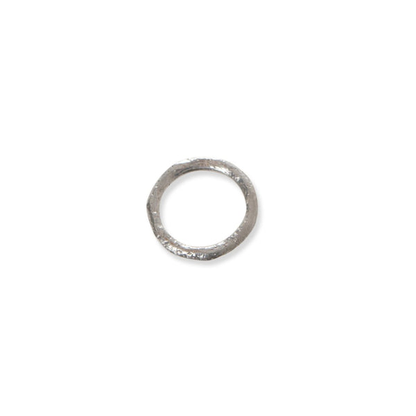 Rocky Shores Ring - Sterling Silver