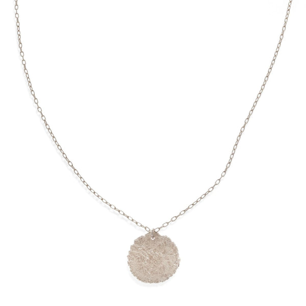 Arroyo Necklace - Sterling Silver