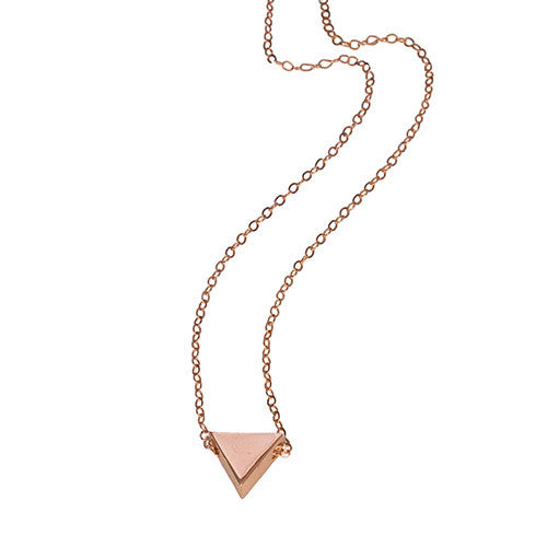THE DESERT AIR NECKLACE