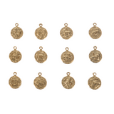 ASTROLOGY CHARM CLUSTER (PENDANT ONLY)