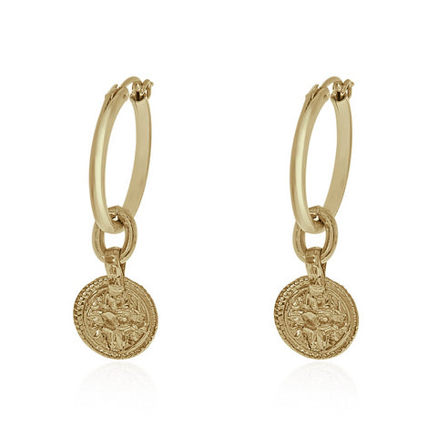 INFINITE WOMAN EARRINGS