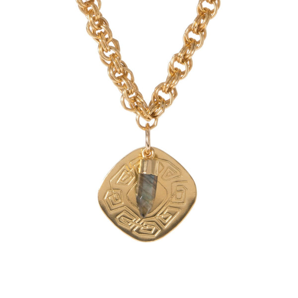 MAYA NECKLACE