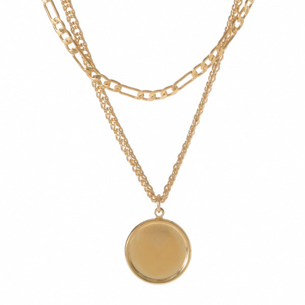 ARLO NECKLACE