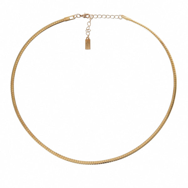 CANE NECKLACE