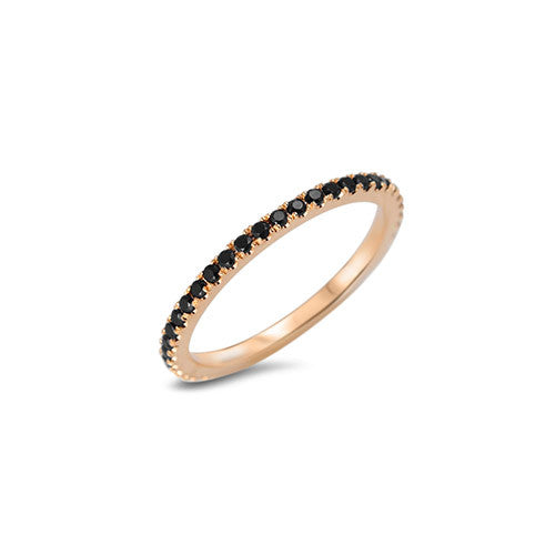 THE SKYLINE STACKER RING