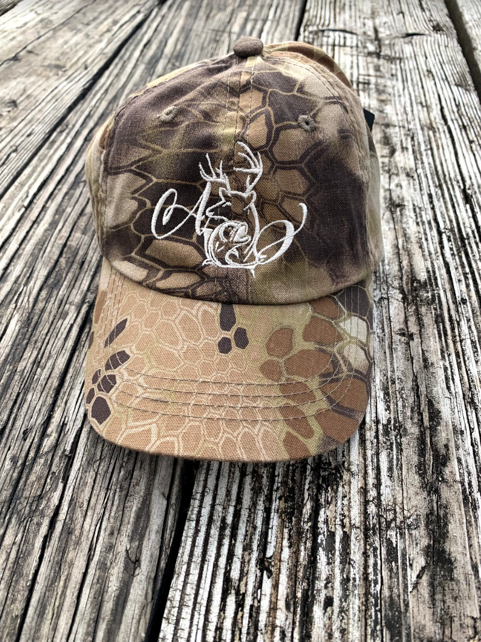 Logo Kryptek Hat
