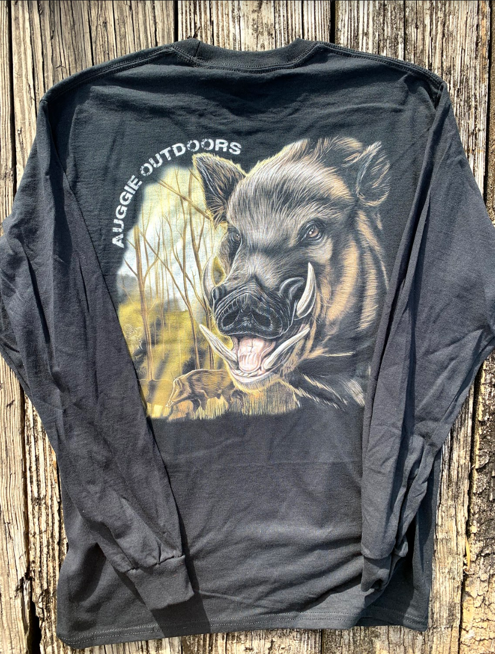 Hog Long Sleeve