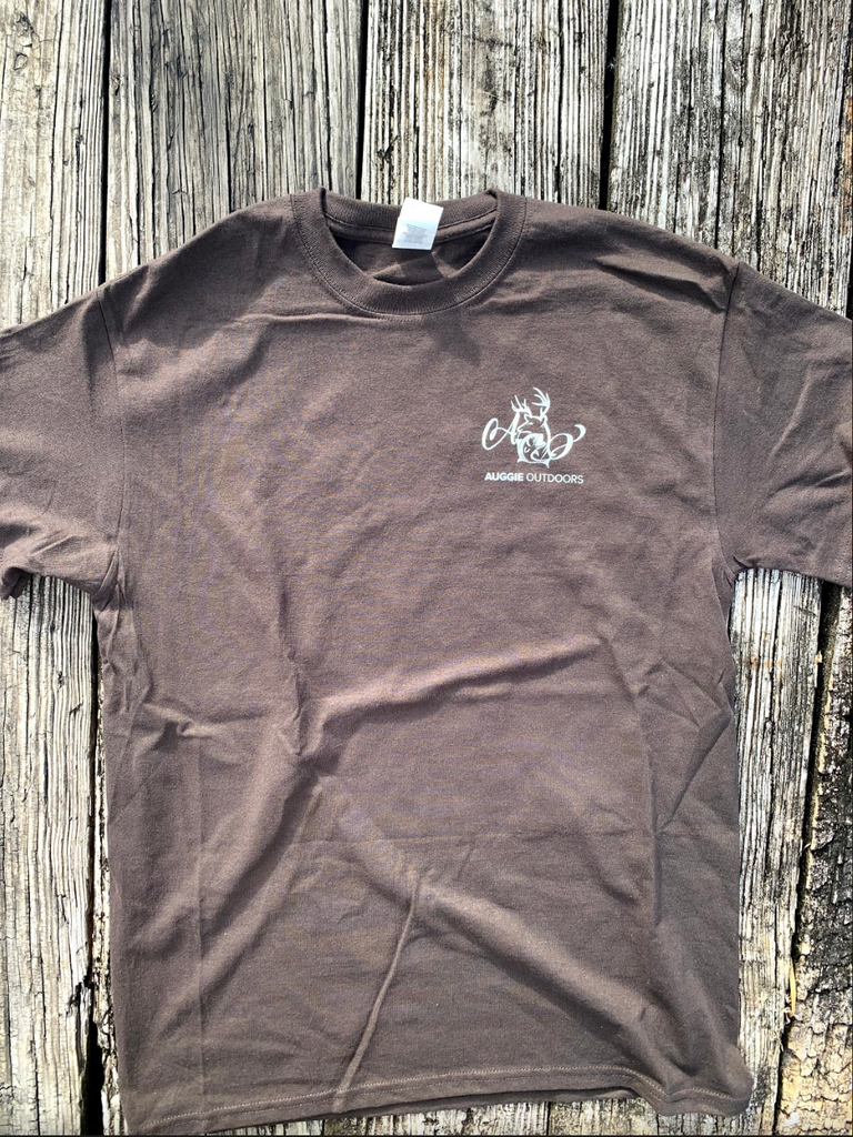 Duck Hunting Short Sleeve