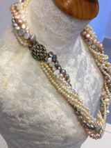 Baroque Pearl Necklace (6)