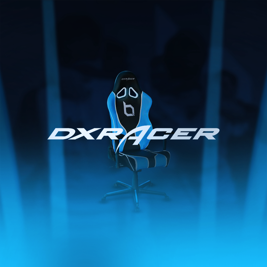 Obey DXRacer is now available!