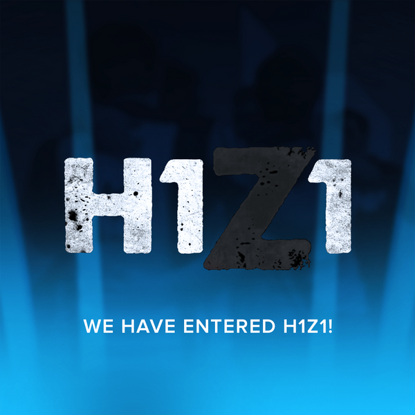 Obey enters H1Z1 Esports!