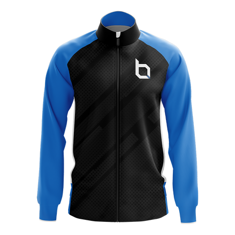 Obey Alliance Jacket v2